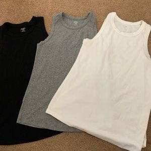 *BUNDLE* Old Navy Tanks